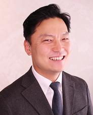 代表取締役社長 田中 政俊